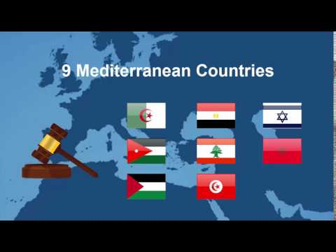 1   Introduction and Access to EuroMed Trade Helpdesk   EN