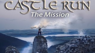 Dokumentárny film História - Castle Run: 7 Čachtice