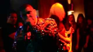 "Exciter (Judas Priest Tribute) ""Touch of Evil"" (Live At Cook's Cafe) 10-19-13"
