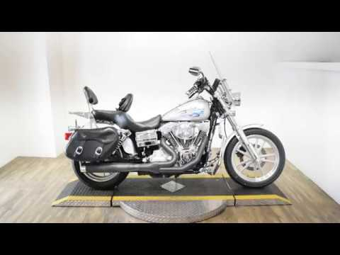 2006 Harley-Davidson Dyna™ Super Glide® in Wauconda, Illinois - Video 1