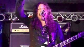 Stryper - Loud N' Clear (Live In Denver 8/1/14)