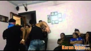 Karan arjun dance mania 31
