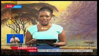 Jukwaa la KTN na Zubeidah Koome - [Sehemu ya Kwanza] Januari 19,2017