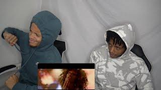 DJ Khaled ft. Lil Baby & Lil Durk - EVERY CHANCE I GET | La' Fam Reacts