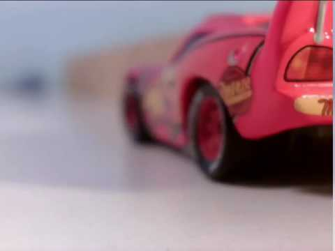 JD Studios' Disney/Pixar Cars Best Moments #1 - Race Preparation