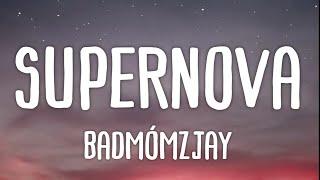 badmómzjay - Supernova (Lyrics)