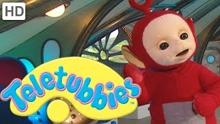 Teletubbies: Colours: Red - Full Episode