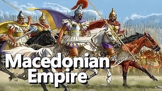 The Rise Of Macedonian Empire - Ancient History - See U In History