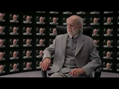 George Carlin - Scary Movie Appearence