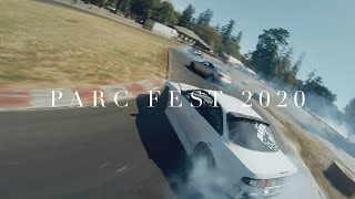 PARC FEST 2020 (Cinematic Recap) #FPV #DRIFT