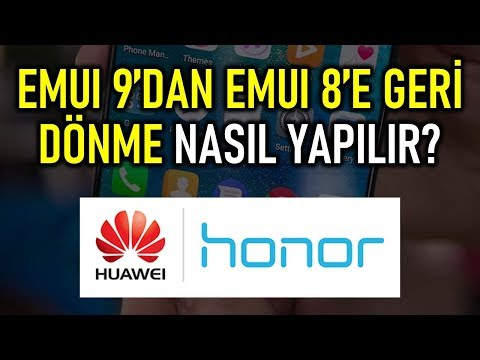 HOW TO] HiSuite + DNS DOWNGRADE HUAWEI & HONOR DEVICES via