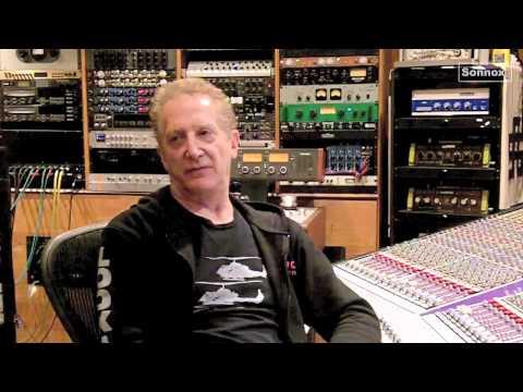Michael Brauer talks to Sonnox
