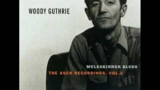 Rubber Dolly - Woody Guthrie