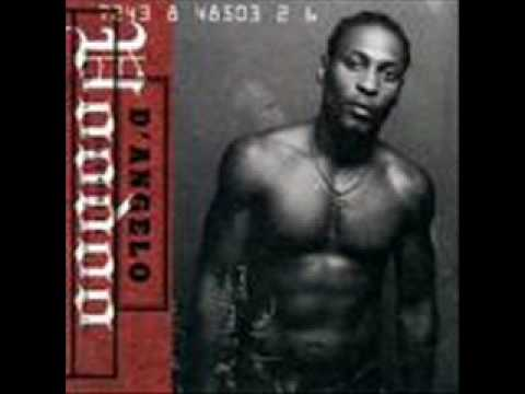 D'Angelo Send It On