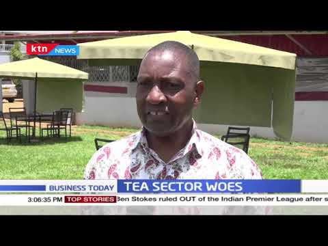 Tea sector woes: Row over KTDA directors