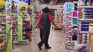 Após o encerramento de atividades em alguns supermercados da cidade, como será que estão os demais estabelecimentos?