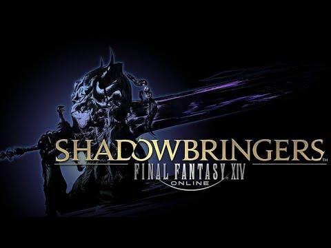The Warrior of Darkness [GMV]Masayoshi Soken - Shadowbringers