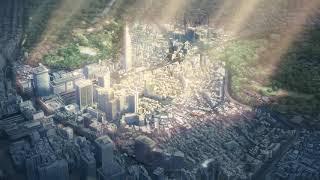 [날씨의 아이 ost 1시간] RADWIMPS - 『날씨의 아이』테마 (『天気の子』のテーマ) (1시간 연속재생)