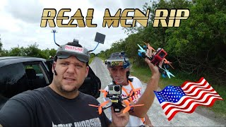 FPV Memorial Day Freedom Rip Insanity!