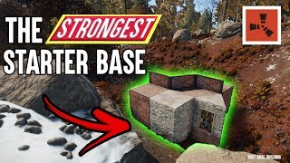 Rust Best Base Build at Next New Now Vblog