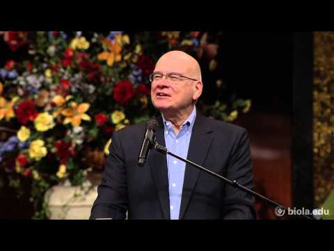 [TogetherLA] Tim Keller: How Does the Church Love the City?