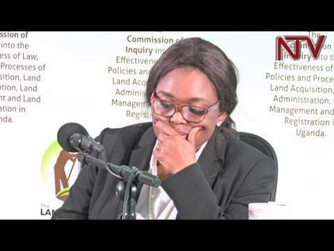 OKUNOONYEREZA KU TTAKA:  Ery'e Bulambuli lyasingibwa mu bbanka y'e Kenya