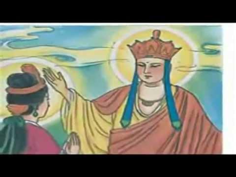 Phật Thuyết Kinh Địa Tạng Bồ Tát Bổn Nguyện