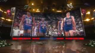 NBA Finals 2015 - Amazing Intro! (ESPN - Cavs vs Warriors)