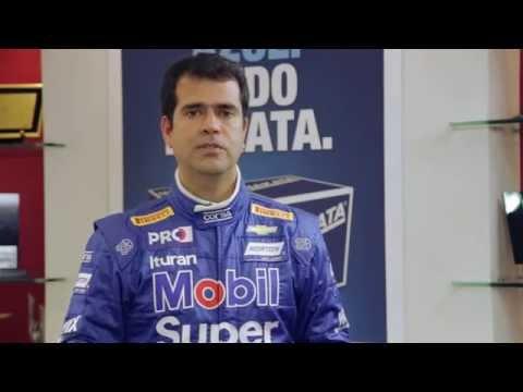 Nonô Figueiredo - Dirigindo fora das pistas