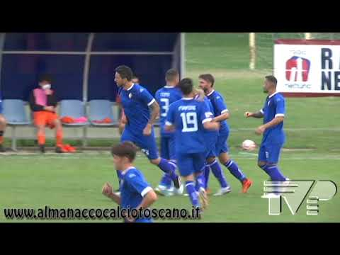 Preview video Corticella-Prato 1-3