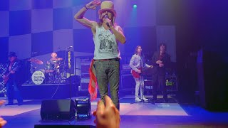 Cheap Trick: Surrender / Goodnight ... live @ The Capitol Theater 2/22/2019