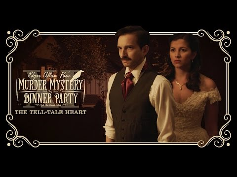 Zrádné srdce - Murder Mystery Dinner Party (S01E11)