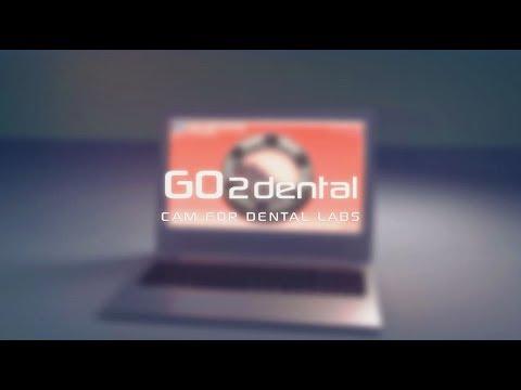 GO2dental V6.05 // Neue grafische Benutzeroberfläche und Funktionen