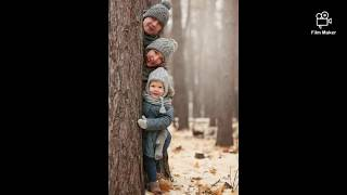 Best Family Photo Ideas