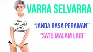 Gambar cover Varra Selvarra - Satu Malam Lagi | Lagu Dangdut Terbaru 2015