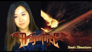 My Spirit Will Go On - DragonForce (Cover by Jenn)