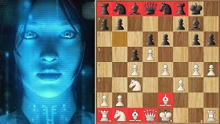 Chess Principles? Anyone?? || Stockfish vs Leela Chess Zero || TCEC Superfinal (S15) Game 61