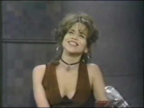 , title : 'Rosie Perez on Late Night (1993)'