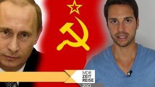 Der Zerfall der Sowjetunion erklärt | Historische Ereignisse mit Mirko Drotschmann