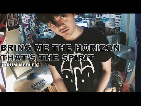 Bring Me The Horizon - MANTRA | Bounty Ramdhan (Drum Cover