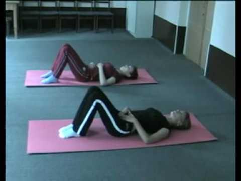 Боль в спине от неловкого движения