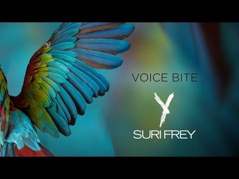 Suri Frey - Voice Bites