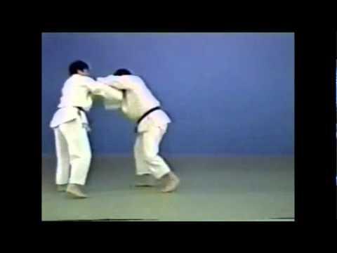 Judo - Yoko-guruma