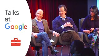 B Corps: For People, Planet, and Profit   Talks at Google