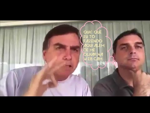 Bolsonaro Fala do Pastor Everaldo