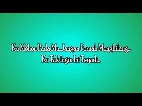 Cinta Kita (Maafkanlah) Reza RE (Official Lyric Video)