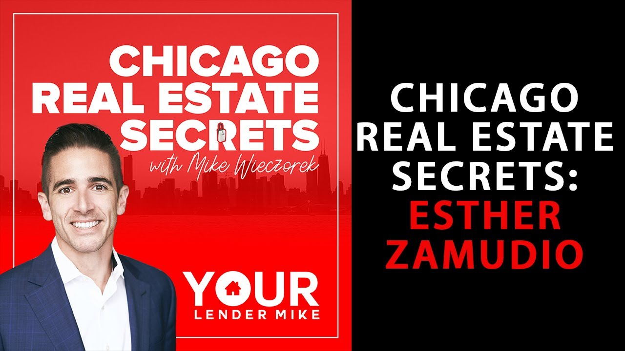 How Did Esther Zamudio Become Successful?