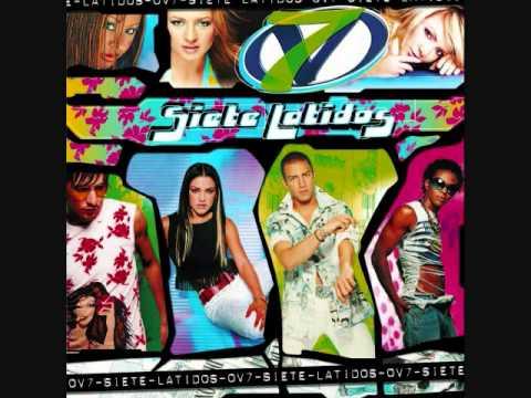 Love Colada - OV7