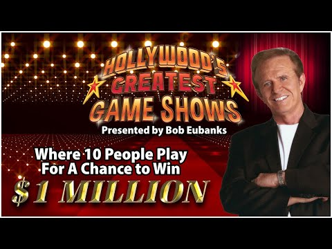 Sample video for Bob Eubanks