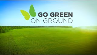 ITW GSE Go Green on Ground.